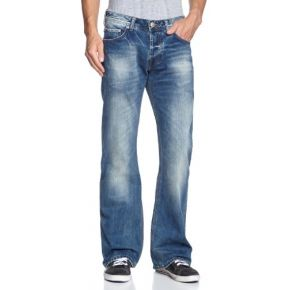 Ltb jeans roden - jeans - bootcut - homme, bleu...