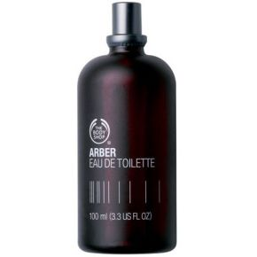 The body shop homme eau de toilette arber -...
