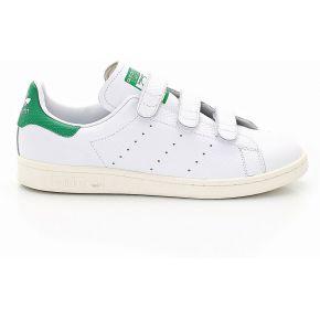 Adidas stan smith. adidas blanc/vert