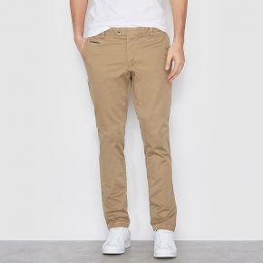Pantalon chino. esprit beige