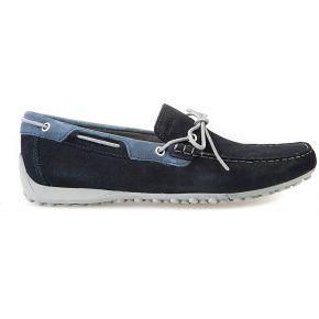 Au printemps, c'est mocassins et chaussures bateau ! Cézigue