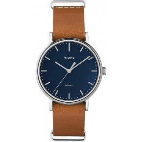 Timex® weekender fairfield homme / marine -...