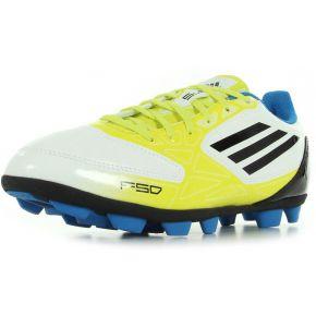 F5 trx hg. adidas jaune fluo, blanc et noir
