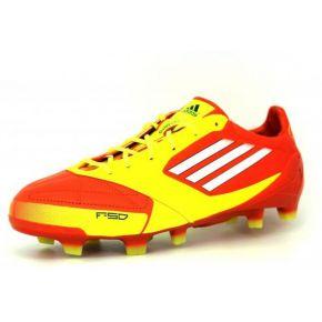 Chaussure football adidas f50 adizero trx fg....